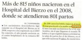El Bierzo noticia Diario de León