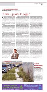 Diario de Ávila versión 2